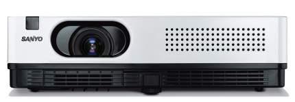 Видеопроектор мультимедийный Sanyo PLC-XW200 White