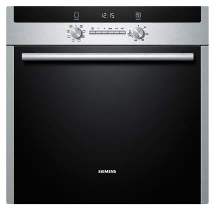 Встраиваемый электрический духовой шкаф Siemens HB43AS540 Silver
