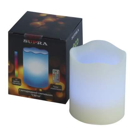 Электронная свеча LED Supra LCR-01