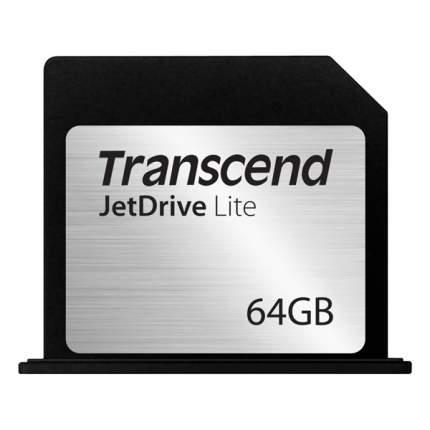 Карта памяти для MacBook Transcend JetDrive Lite 350 TS64GJDL350 64GB