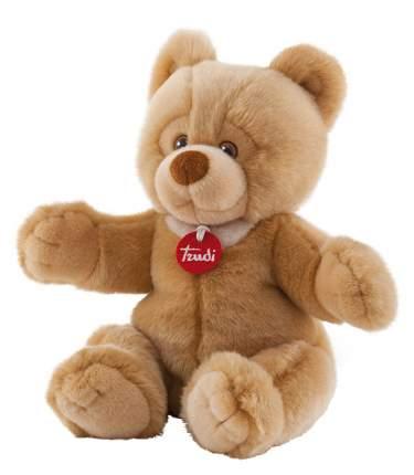Мягкая игрушка Trudi Бежевый медвежонок Тео, 39 см