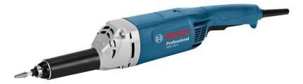 Сетевая прямая шлифовальная машина Bosch GGS 18 H 601209200