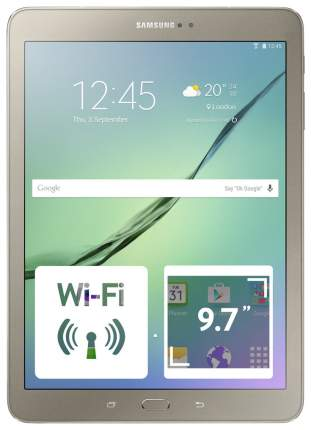 Планшет Samsung Galaxy Tab S2 9.7 SM-T813 32Gb Black