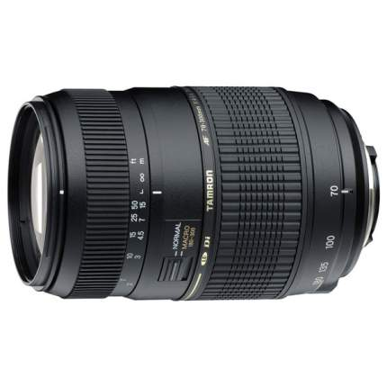 Объектив Tamron AF 70-300mm f/4-5.6 Di LD Macro Canon EF