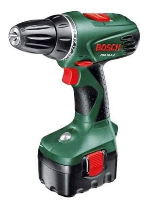 Аккумуляторная дрель-шуруповерт Bosch PSR 14,4-2 0603951G21