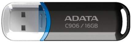 USB-флешка ADATA Classic C906 16GB Black (AC906-16G-RBK)