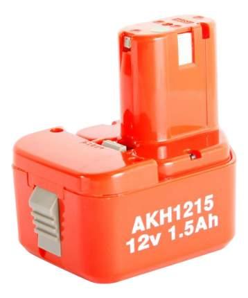 Аккумулятор NiCd для электроинструмента Hammer Flex AKH1215 (17896)