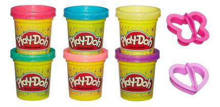 Набор для лепки из пластилина play-doh a5417