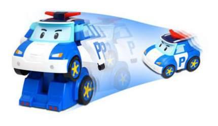 """Робот-трансформер Robocar Poli """"Поли"""""""