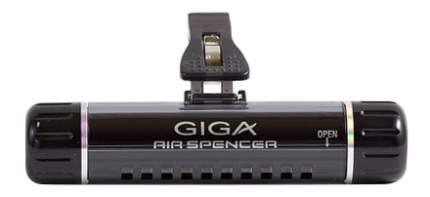Автомобильный ароматизатор GIGA Clip - GREEN BREEZE G-50