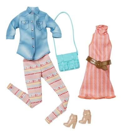 Набор модной одежды Barbie CFY06 DMF55