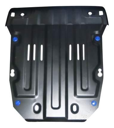Защита двигателя Автоброня для Volkswagen (111.05824.2)