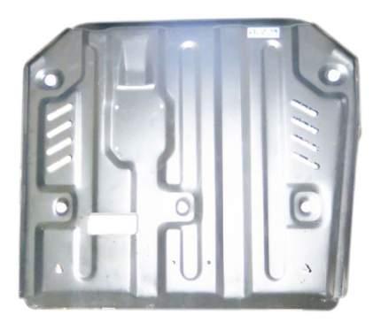 Защита КПП RIVAL для Porsche; Volkswagen (333.4604.1)