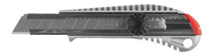 Нож канцелярский Зубр 09172