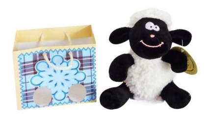 Мягкая игрушка Fluffy Family Овечка, 11 см