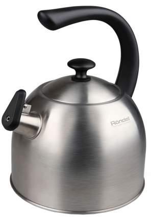 Чайник для плиты Röndell RDS-367 4 л