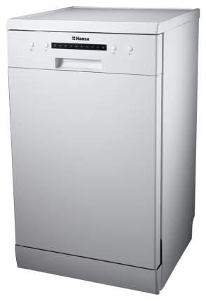 Посудомоечная машина 45 см Hansa ZWM416WH white