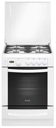 Газовая плита GEFEST ПГ 6100-03 White