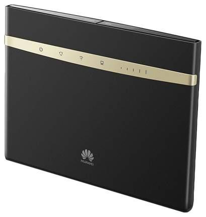 Wi-Fi роутер Huawei CPE B525 Gold, Black