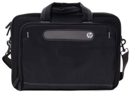 """Сумка для ноутбука 15.6"""" HP Business Top Load Case серая/черная"""