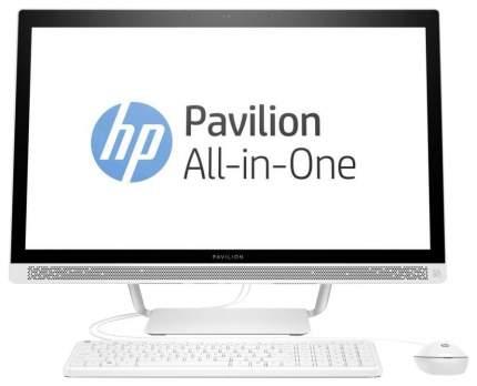 Моноблок HP Pavilion 27-a275ur 1AX10EA