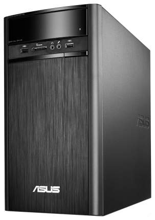 Системный блок ASUS K31CD 90PD01R2-M08420