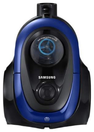 Пылесос Samsung  VC18M21A0SB/EV Blue