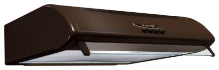 Вытяжка подвесная GEFEST ВО-2501 К47 Brown