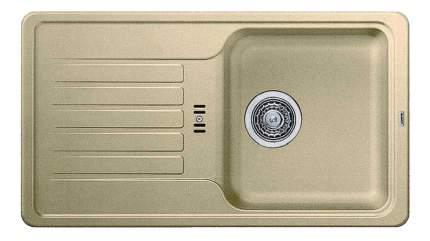 Мойка для кухни гранитная Blanco FAVOS MINI 518185 шампань