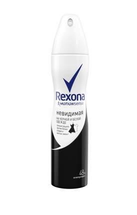 Антиперспирант Rexona Невидимая на черном и белом 150 мл