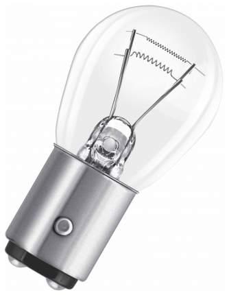 Лампа накаливания автомобильная OSRAM 24V P21 5W BAY15D (7537TSP)