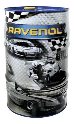 Моторное масло Ravenol TSI SAE 10W-40 60л