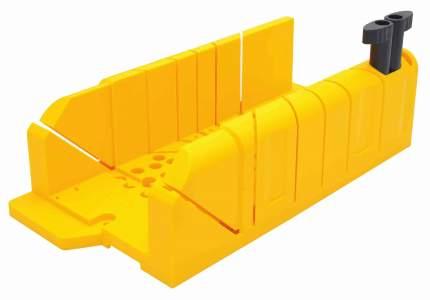 Стусло Stanley 1-20-112 310мм пластиковое с фиксаторами