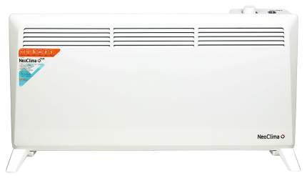Конвектор NeoClima Primo 2000 Белый