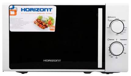 Микроволновая печь с грилем HORIZONT 20MW700-1478BIW white