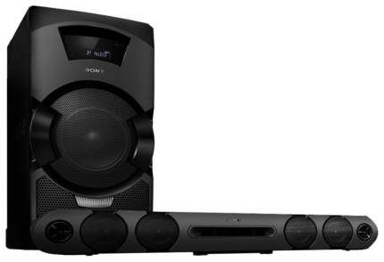 Акустическая система Mini Sony HCD-GT3D