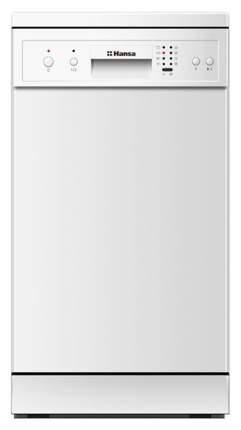 Посудомоечная машина 45 см Hansa ZWM414WH white