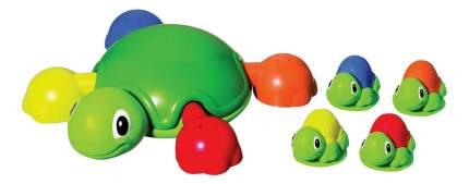 """Игрушка для ванны Tomy """"Весёлые черепашки"""""""
