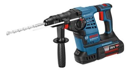 Аккумуляторный перфоратор Bosch GBH 36 V-LI Plus 611906002