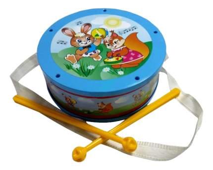Барабан игрушечный Аэлита