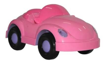 Автомобиль для девочек Полесье Вероника