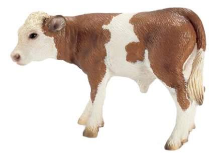 Фигурка животного Schleich Симментальский теленок