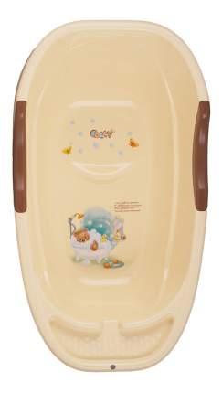 Ванночка пластиковая Полимербыт Polly