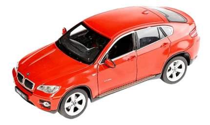Коллекционная модель Rastar BMW X6 1:24