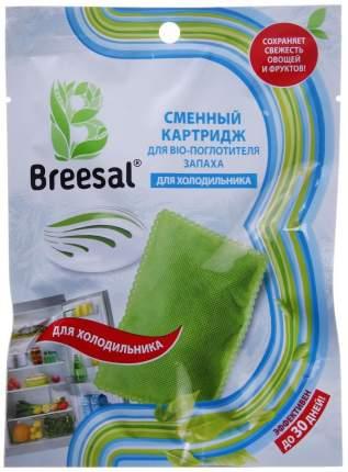 Сменный картридж для нейтрализатора запахов Breesal Bio 80 г