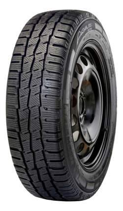 Шины Michelin Agilis Alpin 205/65 R16 107/105T