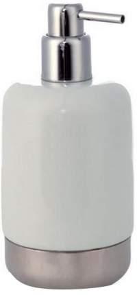 Дозатор для мыла Move White Porcelain Белый
