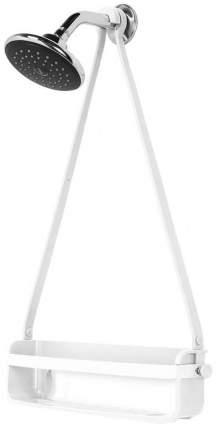 Органайзер для душа Umbra Flex Single Белый