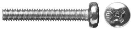 Винт Зубр 303150-04-025 M4x25мм, 5кг