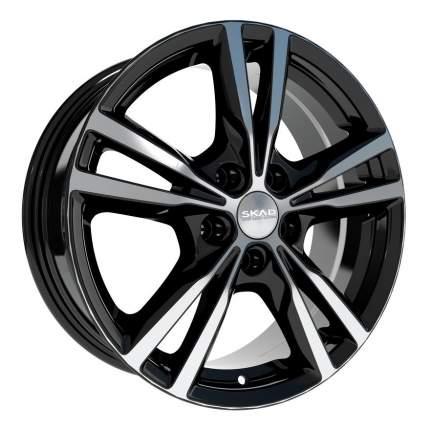 Колесные диски SKAD Мельбурн R17 7J PCD5x114.3 ET39 D60.1 (WHS132212)